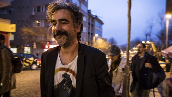 Deniz Yücel: Neden tutuklandığımı ve serbest bırakıldığımı bilmiyorum