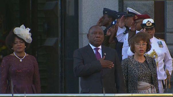 Cyril Ramaphosa, la nueva esperanza sudafricana