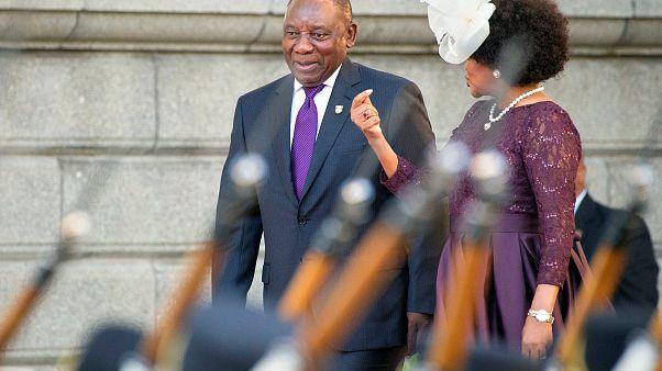 Ein neues Südafrika mit Cyril Ramaphosa (65)?