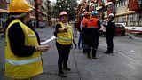 Puissant séisme au Mexique