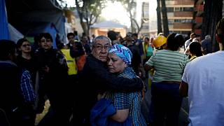 Σεισμός 7,5 Ρίχτερ στο Μεξικό - 100.000 άνθρωποι χωρίς ρεύμα