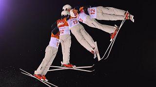 Super-G-Sensation: Snowboard-Star holt Gold