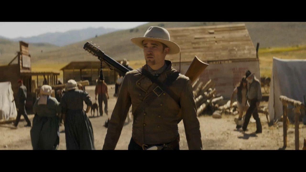 Damsel, el western cómico que aspira a conquistar el Oso de Oro