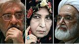 علی مطهری: مسئولان وعده رفع حصر تا پایان سال را دادهاند