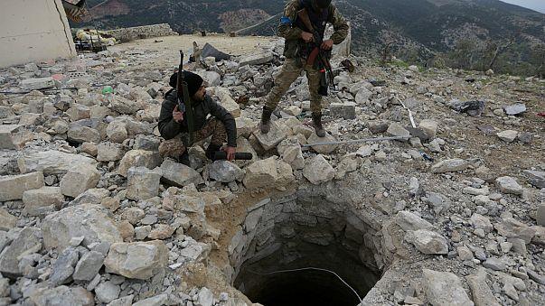 Türkiye 'Afrin'de kimyasal saldırı' iddialarına tepki gösterdi