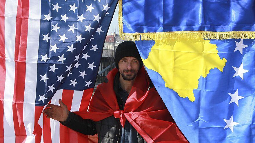 10 éve független Koszovó