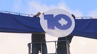 Zehn Jahre unabhängiges Kosovo – der Streit um den Status geht weiter