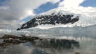 Antartika koruma altına alınıyor