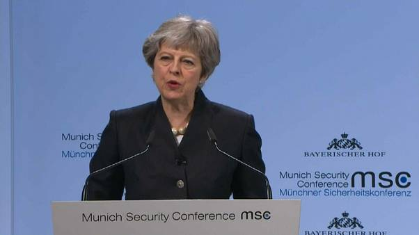 """""""El brexit no debería afectar a la seguridad europea"""""""