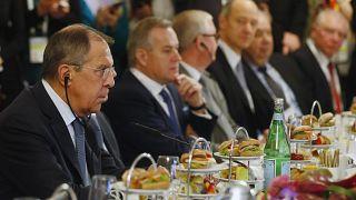 Münchner Sicherheitskonferenz: Spannungen zwischen Russland und dem Westen