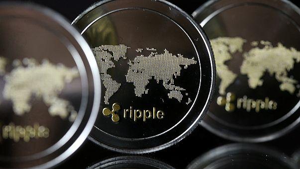 Suudi Arabistan kripto para Ripple ile anlaşma sağladı
