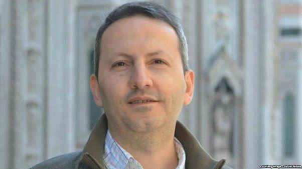 احمد رضا جلالی