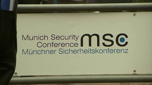 Image result for Munich Security Conference 2018