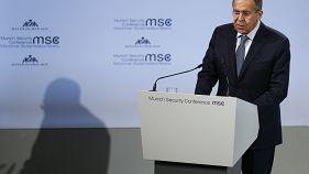 Σ. Λαβρόφ: «Ανοησίες οι κατηγορίες των ΗΠΑ»