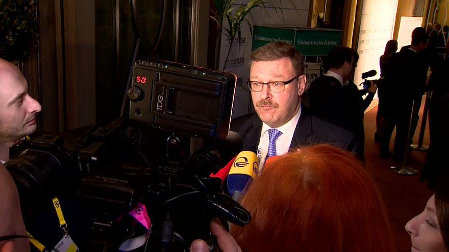 """Косачев о НАТО: """"Безопасность неделима"""""""