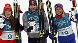 Olimpiadi invernali: nona giornata