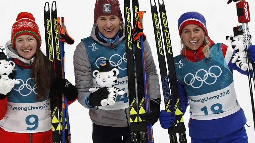 Olimpiadi invernali: gli ultimi risultati