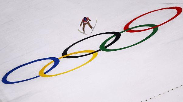 Neues Silber für Deutschland bei den Winterspielen in Pyeongchang