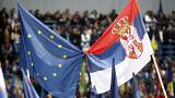EU is pushing Serbia towards Ukraine-style crisis, warns Lavrov