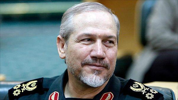 رحیم صفوی: باید هزینههای ایران در جنگ سوریه برگردد