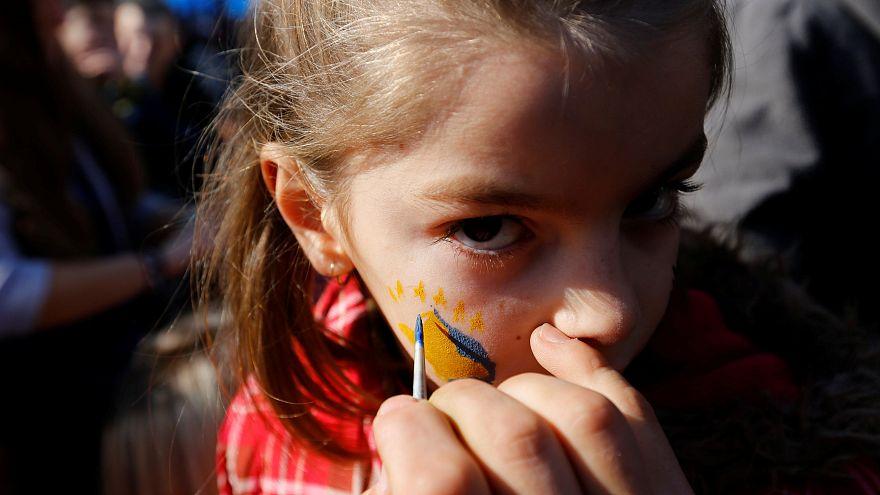 Le Kosovo, entre fête et réalité