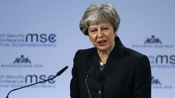 Brexit: a biztonság a legfontosabb