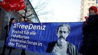 So berichteten türkische Medien über die Yücel-Freilassung
