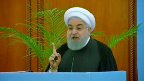 Iran vows to uphold nuclear deal