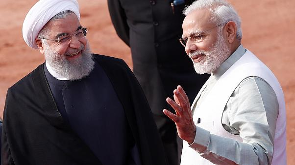 Roháni: Irán betartja a nukleáris megállapodást