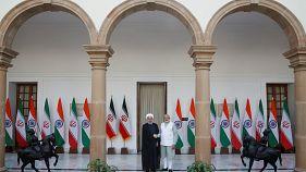 Χ. Ροχανί: Η Αμερική θα μετανιώσει παραβίαση της συμφωνίας