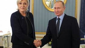 Russia on populists: 'We want to see Europe strong and stable'