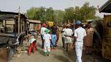 Nigéria: Halálos merénylet