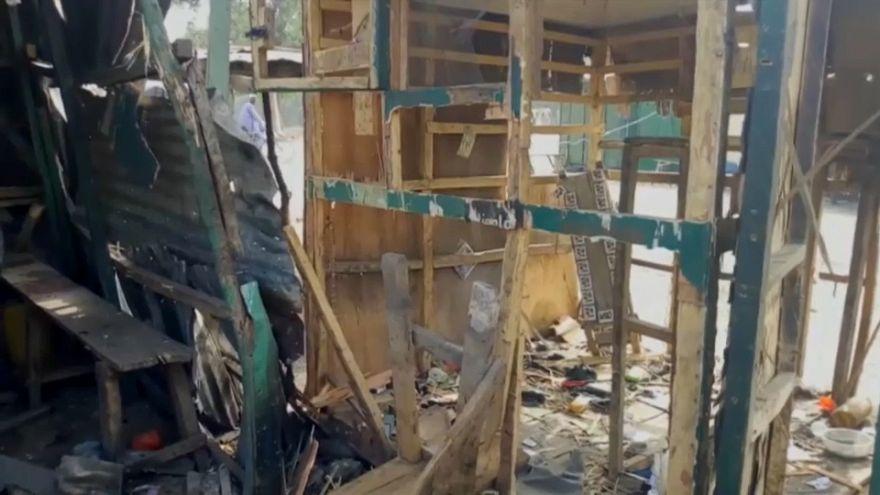 Nigeria: l'impronta di sangue porta a Boko Haram
