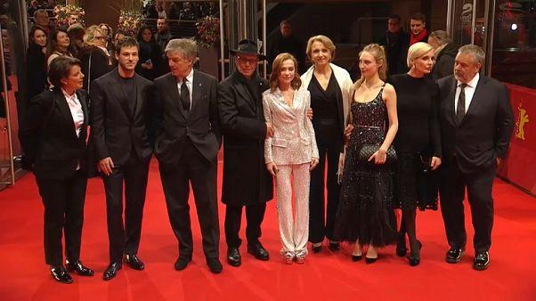 Batalla entre el cine alemán y el francés en la Berlinale