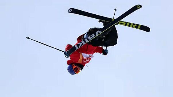 Téli olimpia: Hirscher második aranya
