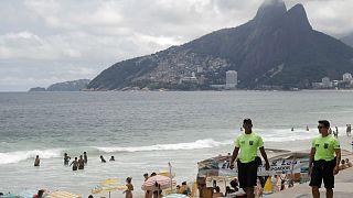 Ο στρατός ανέλαβε την ασφάλεια του Ριο ντε Τζανέιρο λόγω καρναβαλιού
