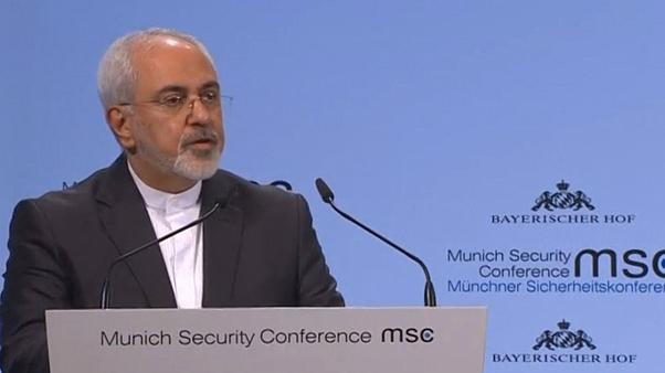 وزیر خارجه ایران