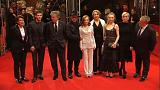 Berlinale: sfida Germania - Francia sul red carpet