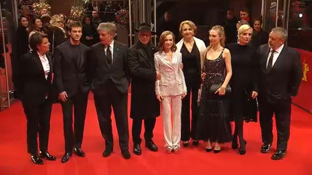 Berlinale: Francia-német párbaj