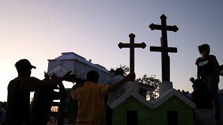 Μεξικό: Επιβίωσαν από το σεισμό, τους σκότωσε ελικόπτερο