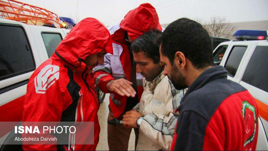 همه آنچه درباره سقوط هواپیمای مسافربری تهران-یاسوج می دانیم