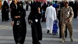 السعودية تسمح للنساء بإقامة أعمال تجارية دون موافقة ولي الأمر