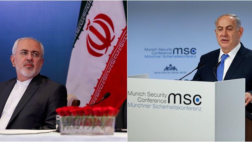 Israele-Iran: scambio di cortesie ad alzo zero