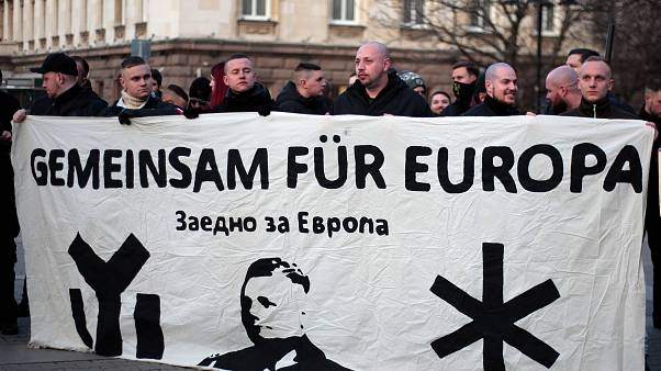 Bulgarien: Rechtsextreme erinnern in Sofia an früheren Kriegsminister