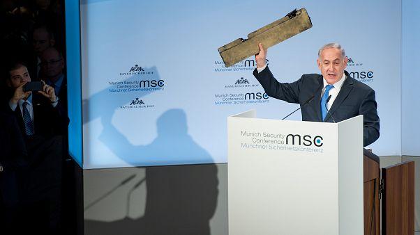 Νετανιάχου: Το Ιράν είναι η μεγαλύτερη απειλή παγκοσμίως