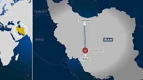 """Iran: aereo precipitato, 66 a bordo """"nessun superstite"""""""