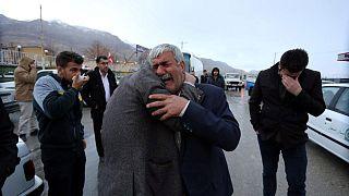 Αεροπορική τραγωδία - Συνετρίβη αεροπλάνο με 65 επιβαίνοντες