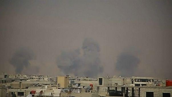 'Suriye Ordusu Afrin'e girecek' iddiası