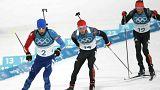 Olimpiadi invernali: la decima giornata