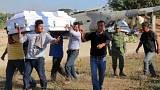 Mexiko: 13 Tote bei Hubschrauber-Absturz